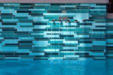 laguna hills pool glass tile
