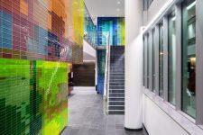 york theatre glasstints wall glass tile