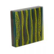 Art Glass Surfaces Ribbon tropicana