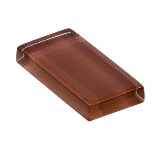 glasshues glossy milk chocolate