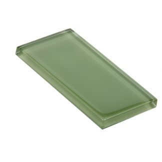 glasstints glossy greenstone