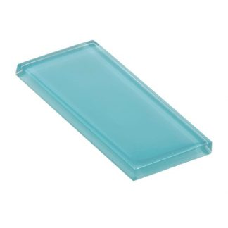 Glasstints - Grotto Blue - Glossy