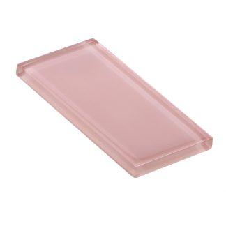 glasstints glossy pink pearl