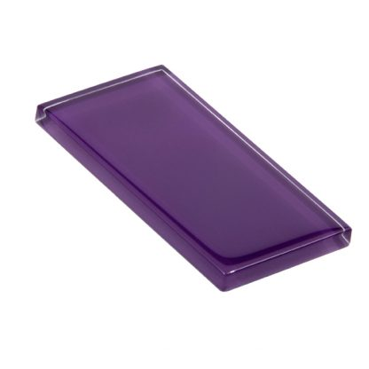 glasstints glossy royal purple