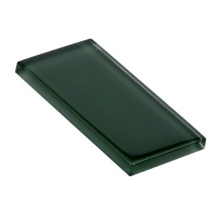 glasstints glossy shady green