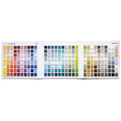 240 Color Book