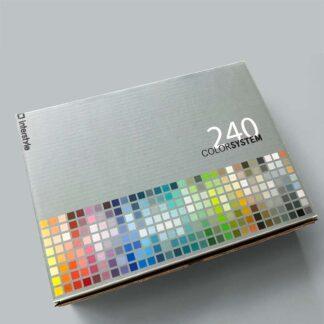 240 Color Box
