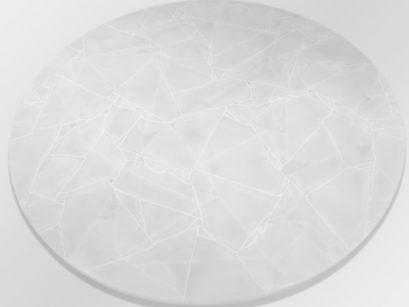 Clearance - Diamond Pure Table Top - 70 cm dia