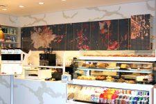 Bastion Café in Burnaby