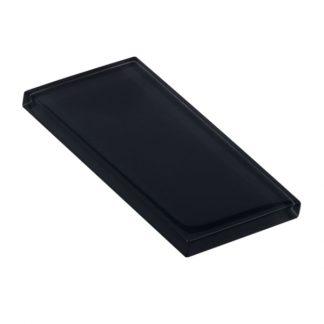 Blackstone Glossy Glass Tile