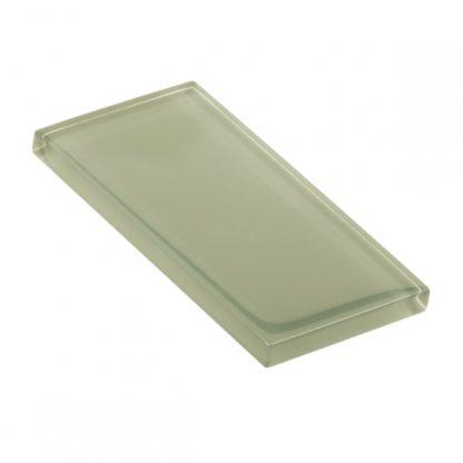 Briar Glossy Glass Tile
