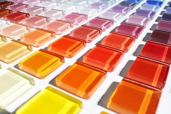 Pick your design colors