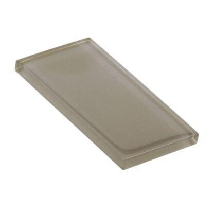 Cassiopeia Metallic Glossy Glass Tile