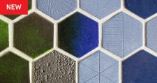 Earthen Glass Installation