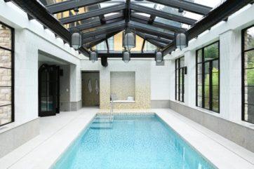Pool design made easy!