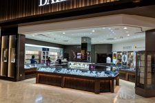 Dallany Jewelers with leather AGS