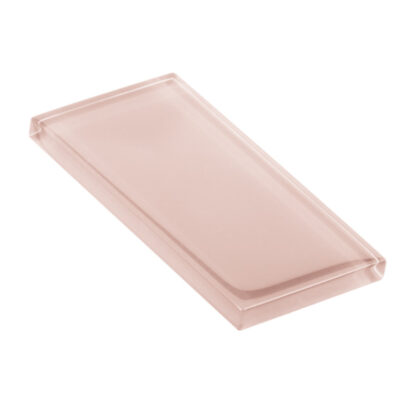 glasshues glossy limoges pink