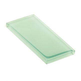 Hawthorn Glossy Glass Tile