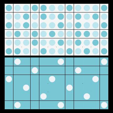 Swimming Pool Glass Tile Las Palmas Waterline