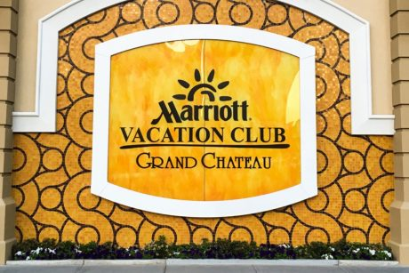 Marriott Grand Chateau