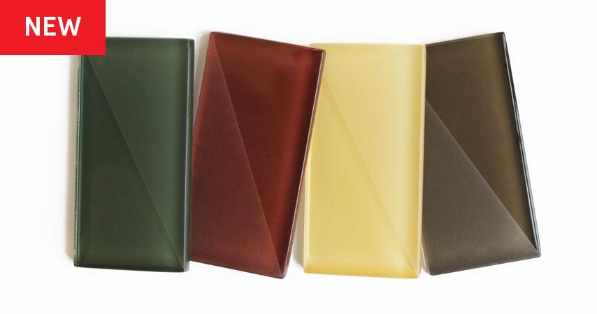 Merry Island Glass Tiles
