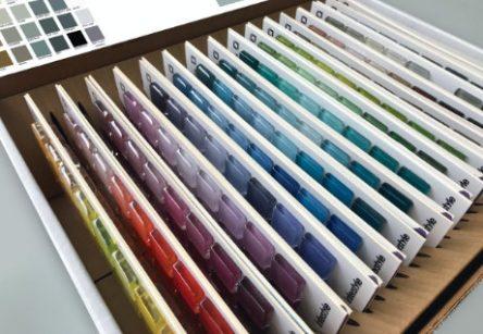Order color box