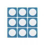 Swimming Pool Aperture f/22 Belle Glossy Glass Tile