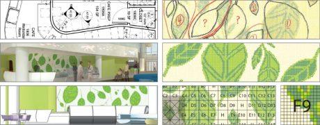 Randall Children's Hospital Design Process