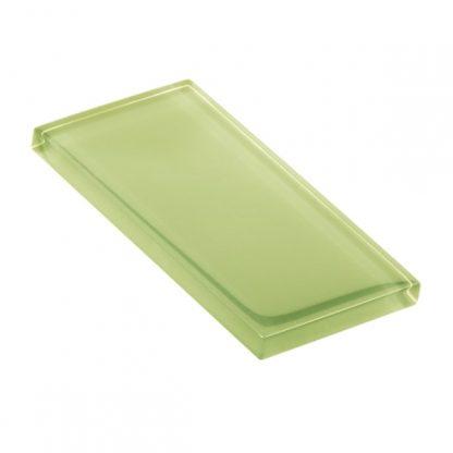 Salsa Glossy Glass Tile