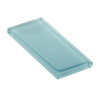 Shoreline Glossy Glass Tile