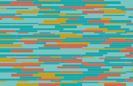 4 Colors - Strut Assembly