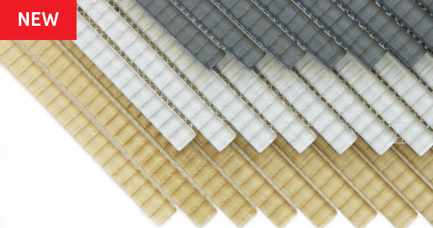 Tatami Glass Tiles