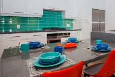 """Interstyle at """"The Wade"""" Kitchen"""