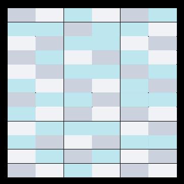 Swimming Pool Glass Tile Varadero Blend
