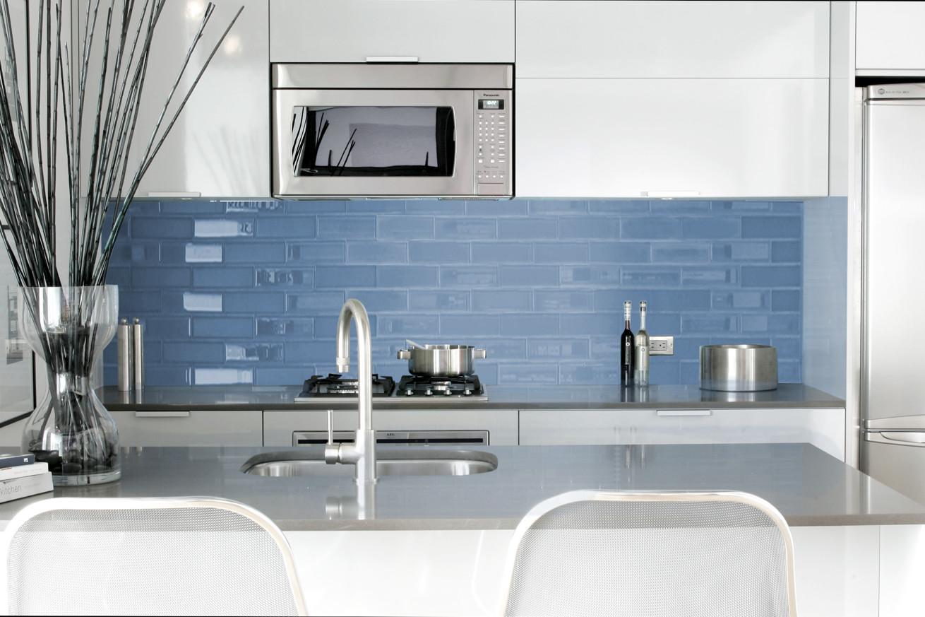 - Kitchen Backsplash Interstyle
